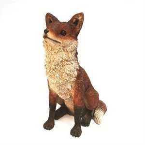 BFG Supply, LLC MCD508007A Michael Carr Designs Large Fox Statue