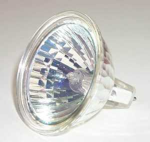 Blackpoint 4230 50-Watt 12-Volt 55d Warm F Beam Bulb