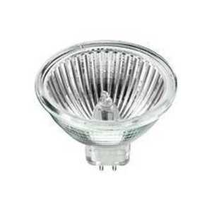 Blackpoint 4642 50-Watt Flood Bulb With Front Glass