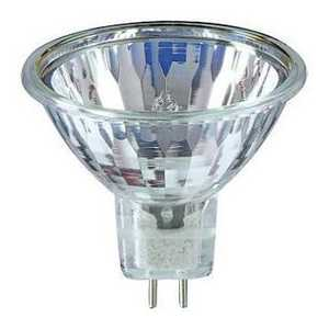 Blackpoint 691 50-Watt Bi-Pin Halogen Lamp Bulb