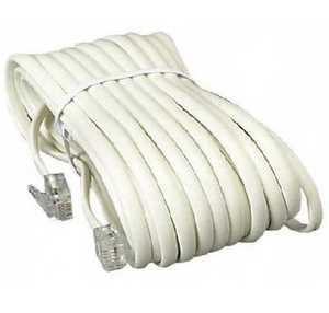 Blackpoint BT-002 IVORY 25-Foot Ivory Modular Line Cord