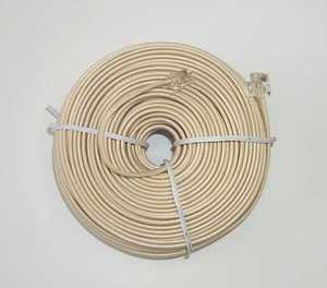 Blackpoint BT-062 IVORY 100-Foot Ivory Modular Line Cord