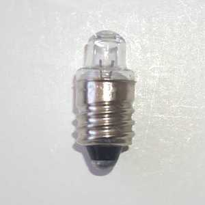 Blackpoint MB-0222 2/Aa Cell Mini Lamp Bulb