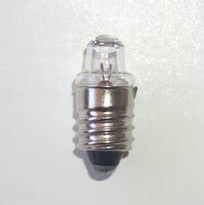 Blackpoint MB-0224 2/Aaa Cell Mini Lamp Bulb