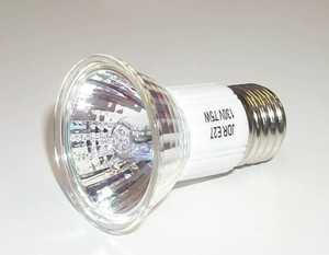 Blackpoint 1654 75-Watt Halogen Light Bulb
