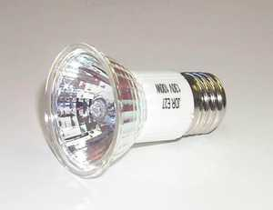 Blackpoint 1653 100-Watt Halogen Light Bulb