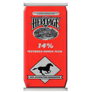 Big V Feeds 304 Heritage 14% Text W/5% Fat 50#