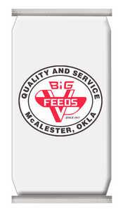 Big V Feeds 289 20% Natural Range Meal N Med50