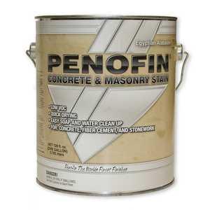 Penofin F1CSLGA Concrete & Masonry Stain Slate Gal