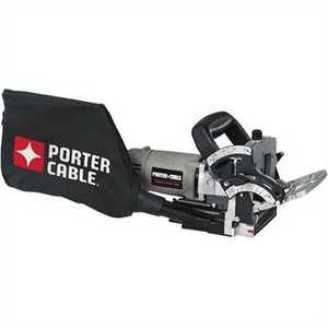 Porter-Cable 557 Deluxe Plate Joiner W/Case