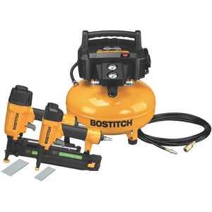 Bostitch BTFP2KIT 2-Tool Compressor Combo Kit