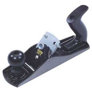 Stanley Tools 12-404 No. 4 Adjustable Bench Plane