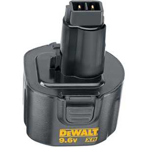 DeWalt DW9061 9.6v Extended Run-Time Battery