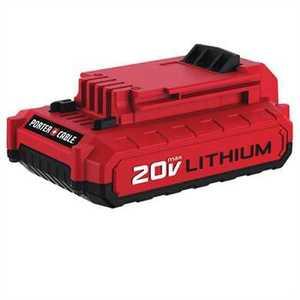 DeWalt PCC680L 20v Max* Lithium Ion Compact Battery