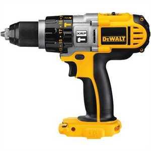 DeWalt DCD950B 1/2 In (13mm) 18v Cordless Xrp Hammerdrill/Drill/Driver (Tool Only)