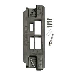 Stanley Tools 59375 Strike And Latch Template