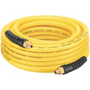 Stanley Tools PRO-3850 Prozhoze Polyurethane Air Hose 3/8 In X50 Ft