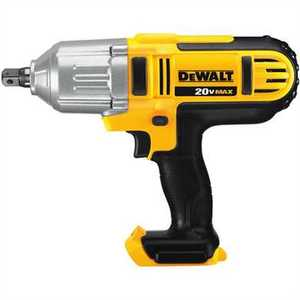 DeWalt DCF889B 20v Max Lithium Ion 1/2 In Impact Wrench (Tool Only)
