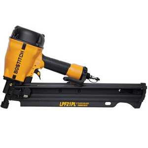 Bostitch LPF21PL 21&deg 3-1/4-Inch Low Profile Framing Nailer