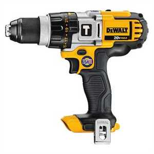 DeWalt DCD985B 20v 3-Speed Hammerdrill (Tool Only)
