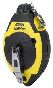 Stanley Tools 47-140L Chalk Line 100 Ft Fatmax