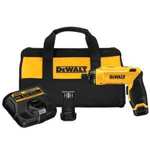 DeWalt DCF680N2 Screwdriver Kit Max Mac 8v
