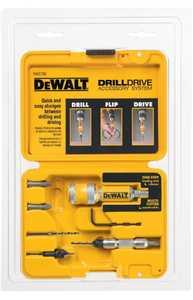 DeWalt DW2730 8 Piece Drill Drive Set