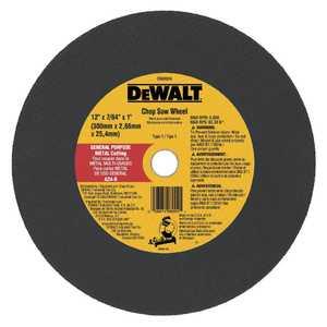 DeWalt DW8004 General Purpose Cutting Wheel