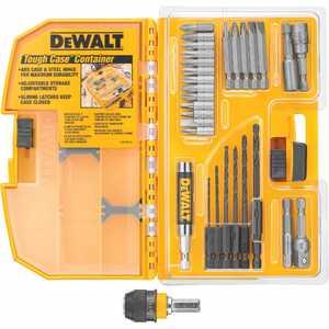 DeWalt DW2518 30 Piece Rapid Load Set