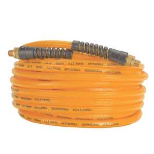 Bostitch PRO-38100 Prozhoze 3/8 In X 100 Ft Premium Quality Polyurethane Air Hose