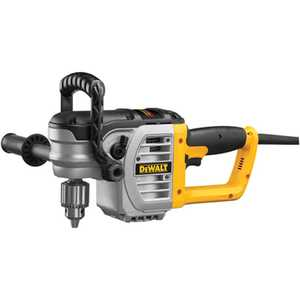 DeWalt DWD460 1/2 In (13mm) Vsr Stud And Joist Drill With Clutch And Bind-Up Control