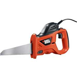 Black and Decker PHS550B Powered Handsaw With Bag