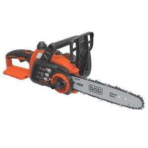 Black and Decker LCS1020 10-Inch 20-Volt Chain Saw