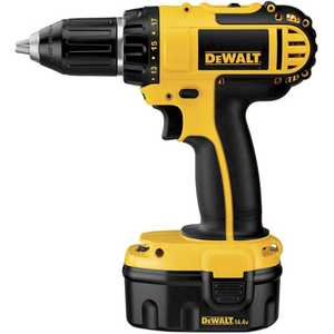 DeWalt DC730KA 14.4v Cordless Compact Drill/Driver Kit