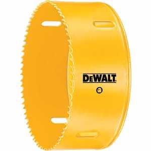 DeWalt D180064 4 In (102mm) Bi-Metal Hole Saw