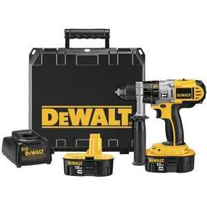 DeWalt DCD950KX 1/2 In (13mm) 18v Cordless Xrp Hammerdrill/Drill/Driver Kit