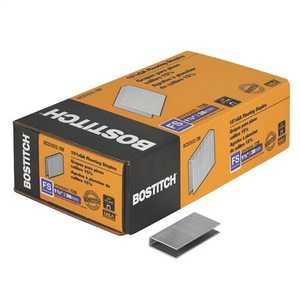 Bostitch SX50351/2G-7M 1-1/2 In 15.5ga 1/2 In Crown Staple 7m