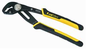 Stanley Tools 84-648 Groove Joint Pliers 10 In Fatmax
