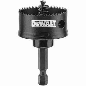 DeWalt D180024IR 1-1/2 In (38mm) Impact Ready Hole Saw