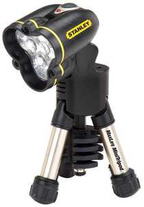 Stanley Tools 95-111 Flashlight Maxlife 369 Mini T