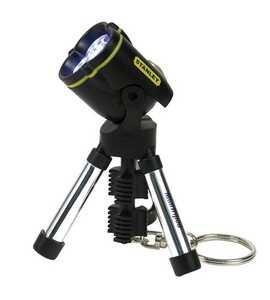 Stanley Tools 95-113X Flashlight Tripod Mini C/S