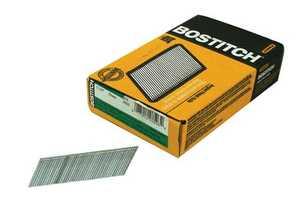 Stanley-Bostitch FN1520 Finish Nail 11/4x.072 Gal Vanized 3655pc