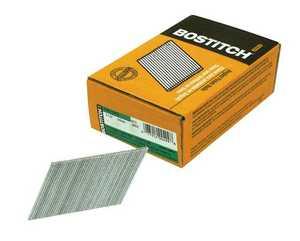 Stanley-Bostitch FN1540 Finish Nail 21/2x.072 Gal V 3655pc