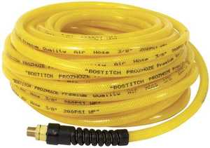 Stanley-Bostitch PRO-1450 Prozhoze Polyurethane Air Hose 1/4 In X50 Ft