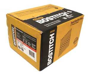 Stanley Tools RH-S10D120EP Nail Smooth Coated 3 In X.120 4m