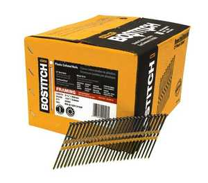 Stanley Tools RH-S12D131EP Nail Smooth Coated 31/4x.131 4m