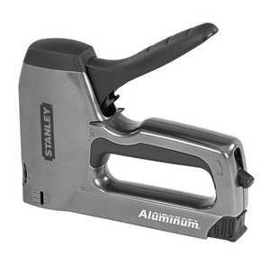 Stanley Tools TR250 Staple Gun/Nail Heavy Duty