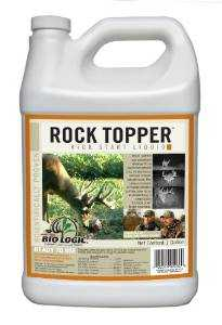 Biologic 4001 Rock Topper 1 Gal