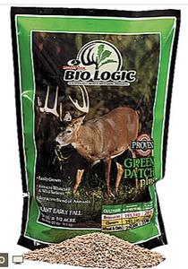 Biologic 8421 Green Patch 40lb (1 Acre)