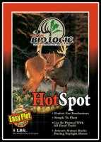 Biologic 8504 8504 Hot Spot 5# Bag Biologic